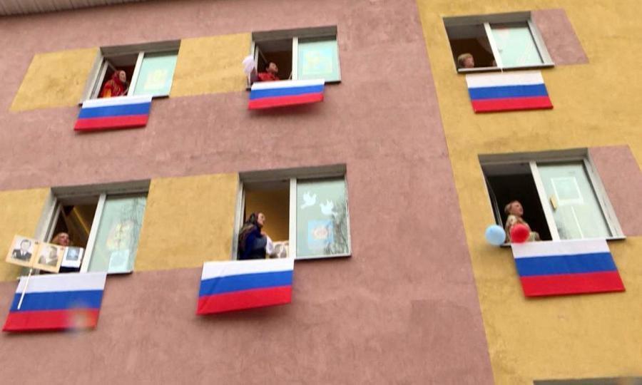 75-летие Великой Победы Архангельская область провела достойно