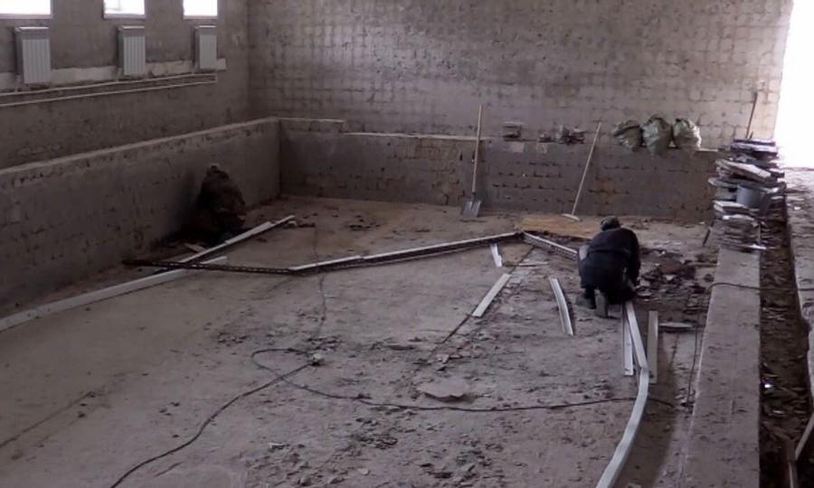 В Северодвинске стартовал сезон ремонтных работ в образовательных учреждениях