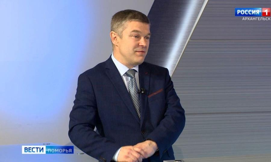 Большинство северян одобрило изменения в Конституцию России