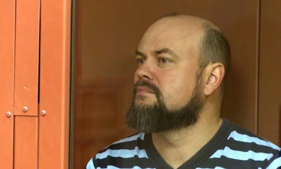 ВНарьян-Маре суд вынес приговор Сергею Найману