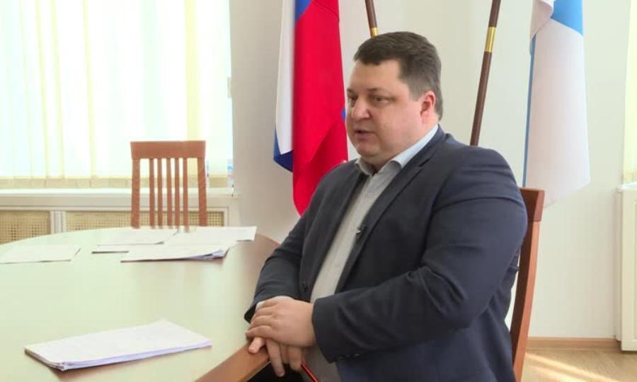 Министр здравоохранения Архангельской области Антон Карпунов заболел COVID-19