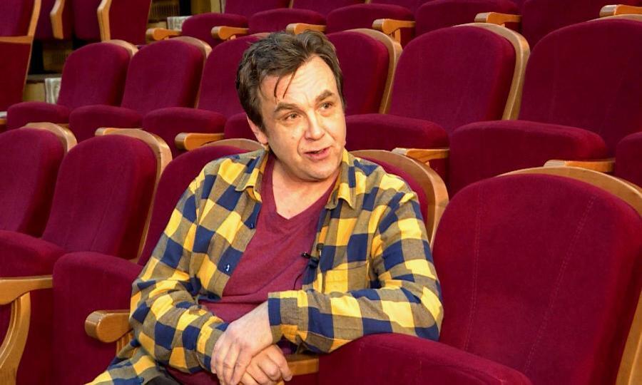 «Большие гастроли» вАрхангельске— насцене— театр имени Савина изСыктывкара