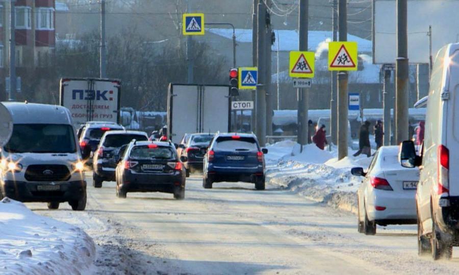 С 1 марта в России заработают изменения в проведении техосмотра автомобилей