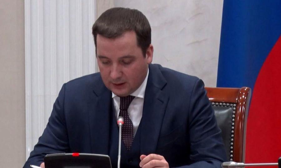 В Архангельской области ослабят антиковидный режим — сообщил губернатор Александр Цыбульский