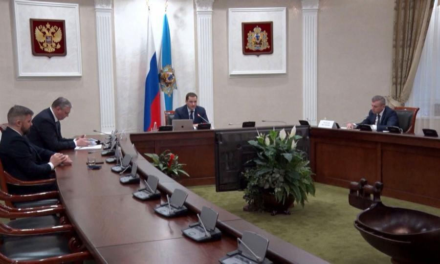 В Архангельской области более трёхсот миллионов рублей направлены на борьбу с сердечно-сосудистыми и онкологическим заболеваниями
