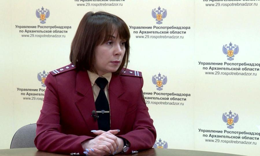 В Архангельской области недостаточно высокие темпы вакцинации от коронавируса, заявили в Роспотребнадзоре