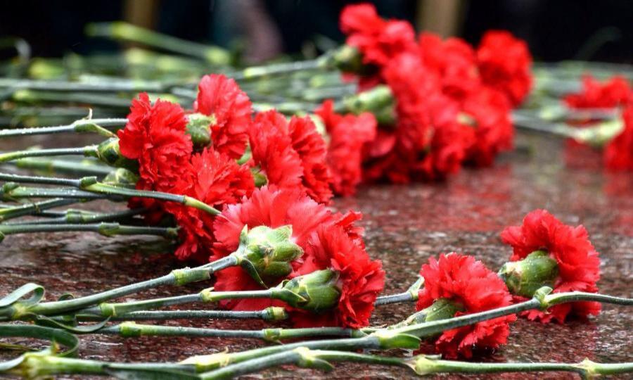 22 июня ровно 80 лет назад началась Великая Отечественная война