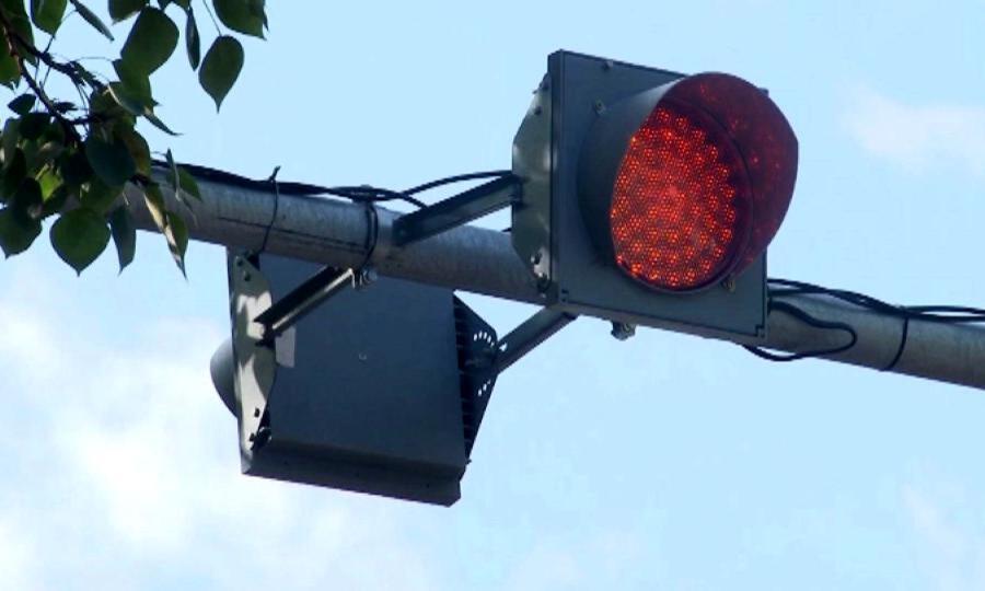 На модернизацию пешеходных переходов и светофоров региона выделено 24 миллиона рублей