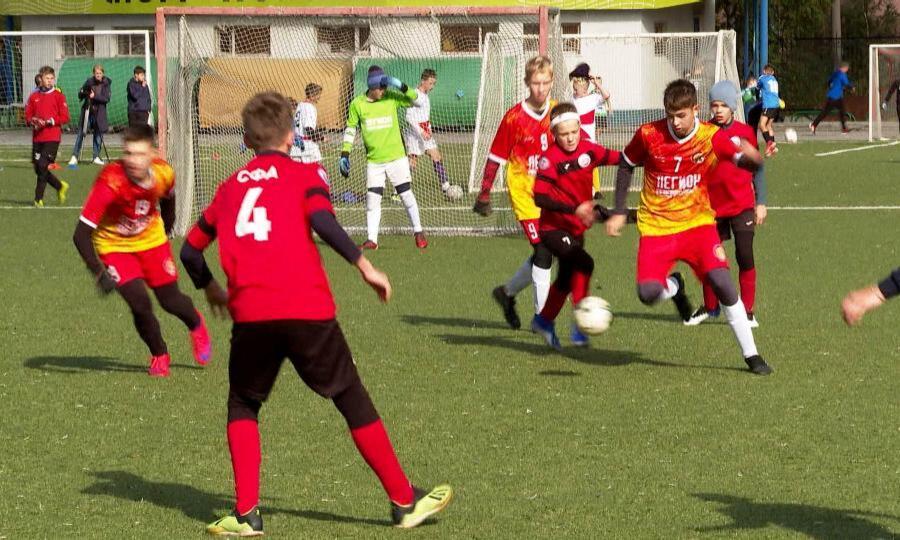 Региональный фестиваль школьного спорта прошёл в столице Поморья